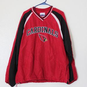 Cardinals Windbreaker